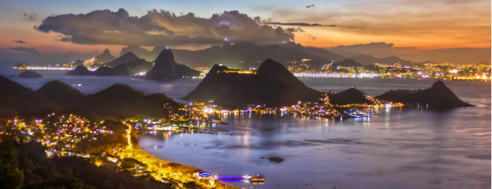 GFI and MINDS will hold a joint conference on Illicit Financial Flows in Brazil's Rio de Janeiro.