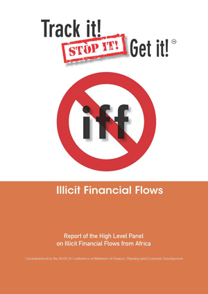 High Level Panel on Illicit Financial Flows from Africa