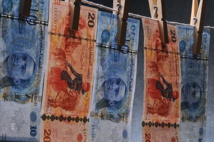 Tunisian dinar