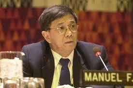 Manuel 'Butch' Montes