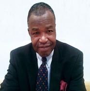 Ambassador Segun Apata
