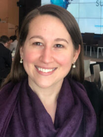 Julia Yansura, Latin America Research Analyst
