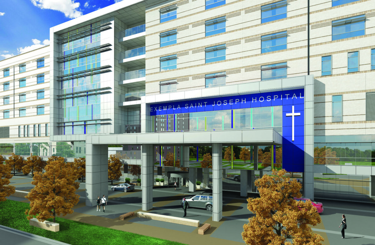 Exempla Saint Joseph Hospital – Denver, CO