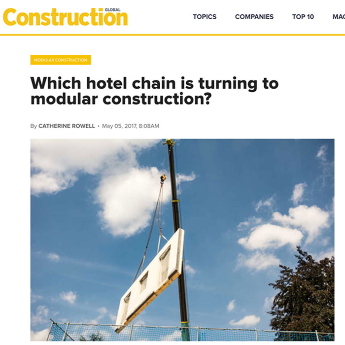 construction global article