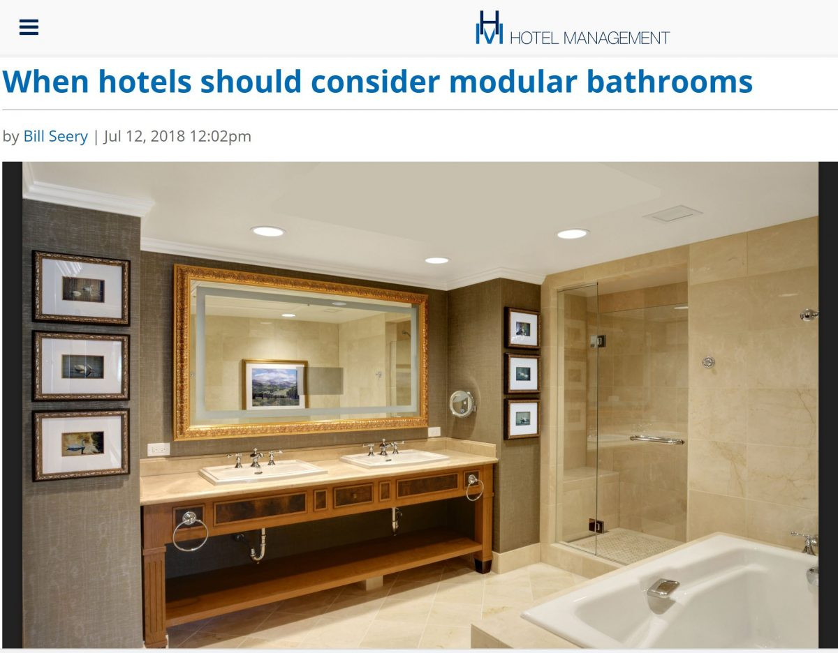 Hotel Management Article cover photo