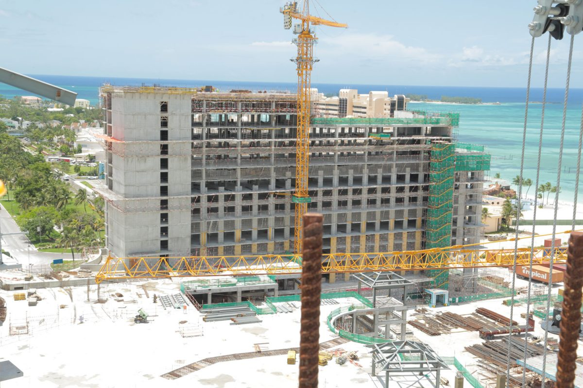 Hotel Construction Growth Strong into 2019 | SurePods