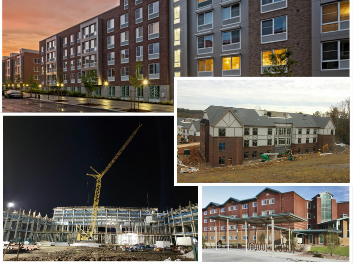 Multifamily Opportunities Pre-Fab