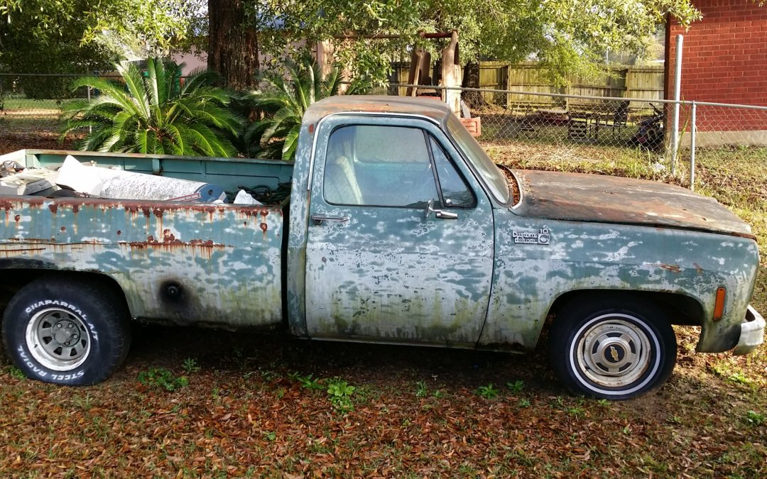 Five Tips for Selling your Junk Car for Top Dollars