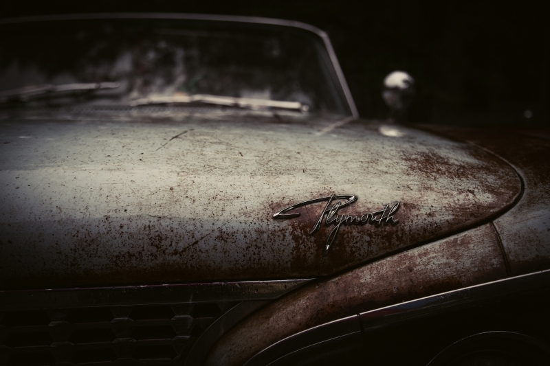 When Should You Sell your Junk Car?