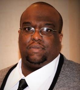 Jibreel Garner – Regional Director