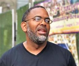 Terence Willis – Regional Director