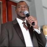 Dr. Robert Brown – Regional Director