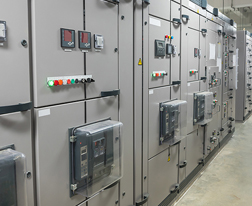 Explosion-Proof-Control-Panels