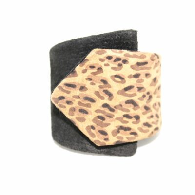 Leopard Braque