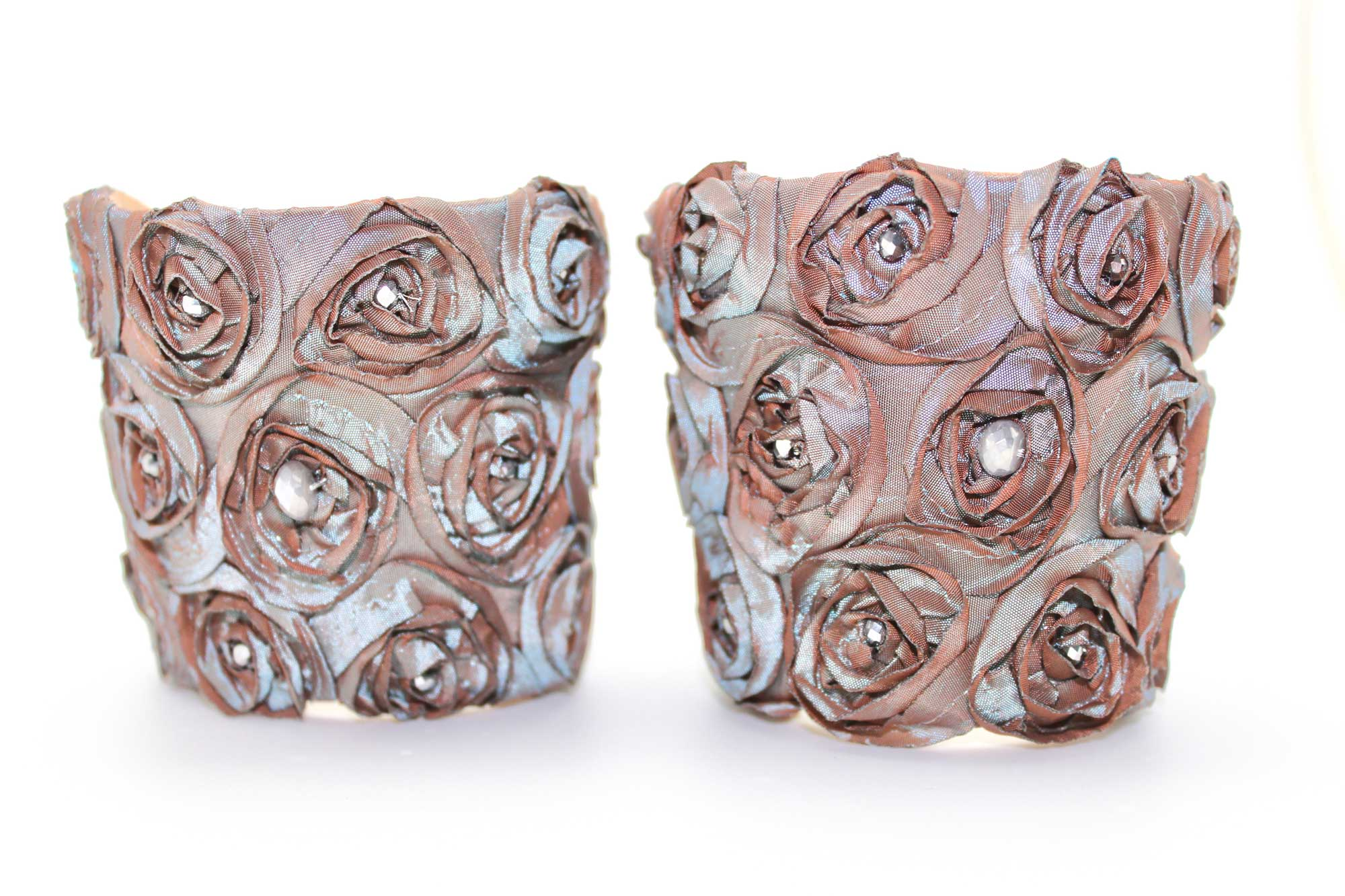 Kate Younger Designs Ring Around Rosie