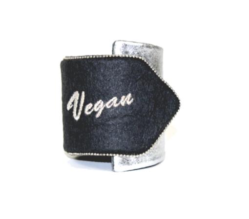 Vegan Cuff