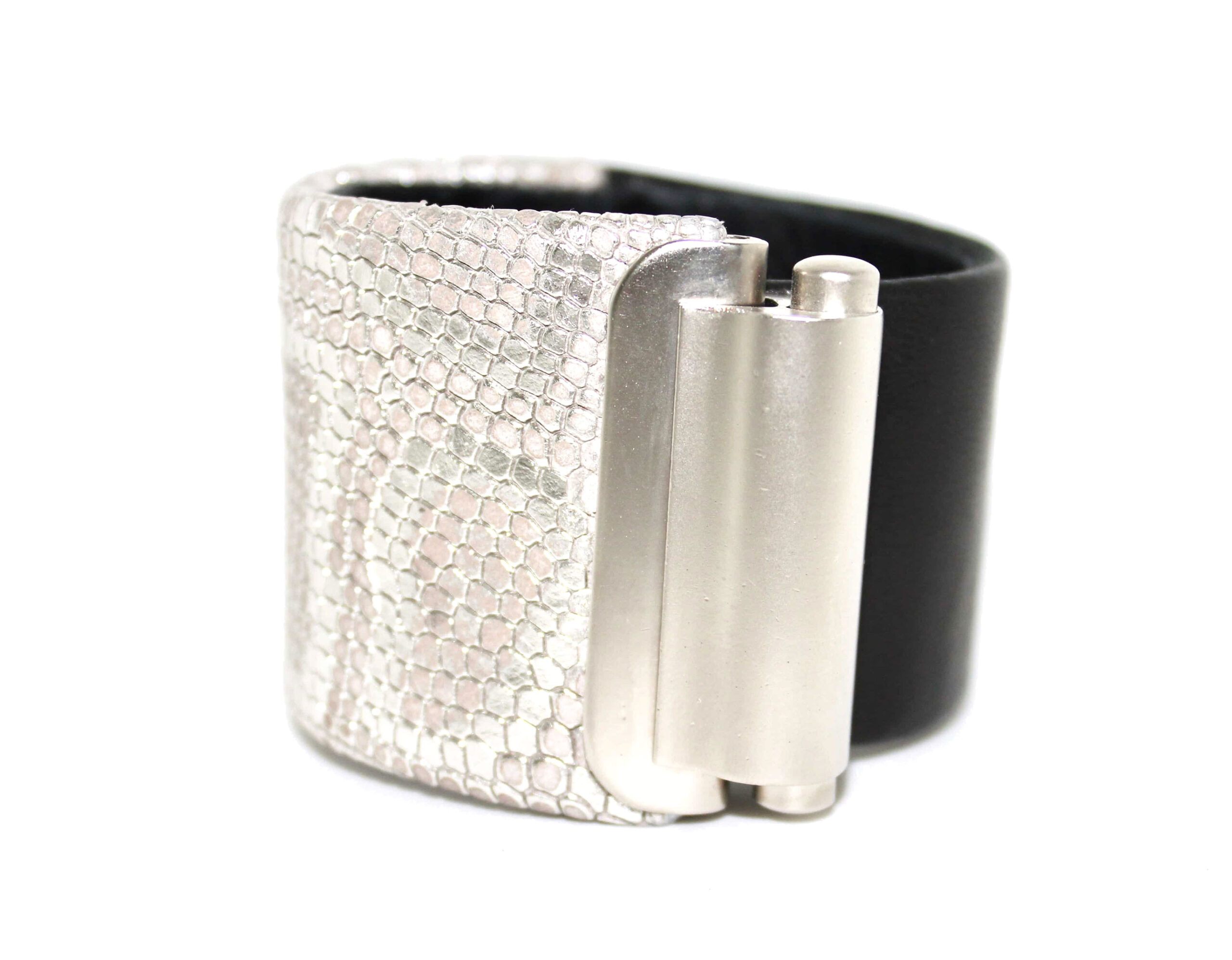 Kate Younger Buckle Up Cuff