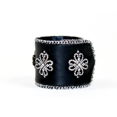 Lucky Charm Cuff