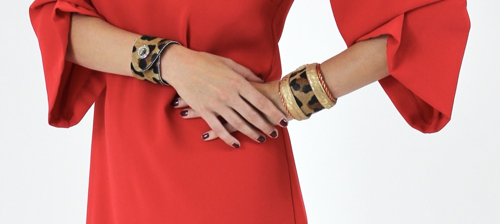 Kate Younger Designs Lyons Cuff