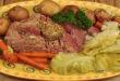corned beef ead
