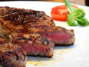 meat ead