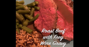 roast beef dougherty