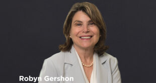 Beyond The Covid 10 Mess - Guest: Robyn Gershon