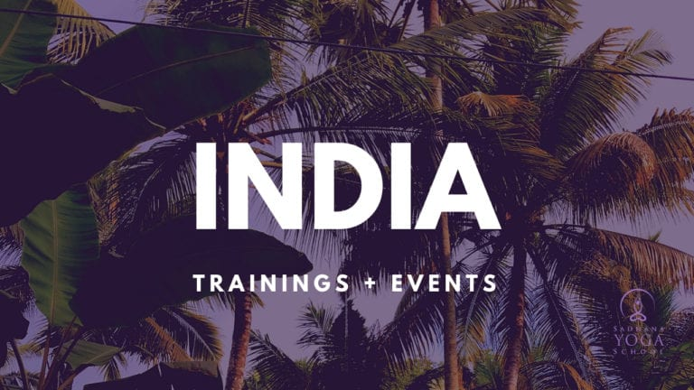 India Trainings And Events
