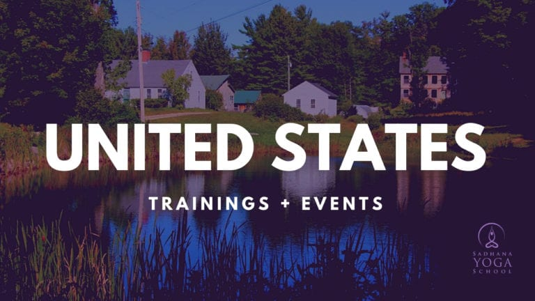 Us Trainings And Events