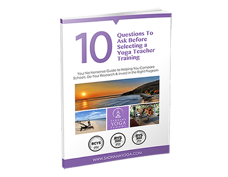 top 10 questions yoga teacher training