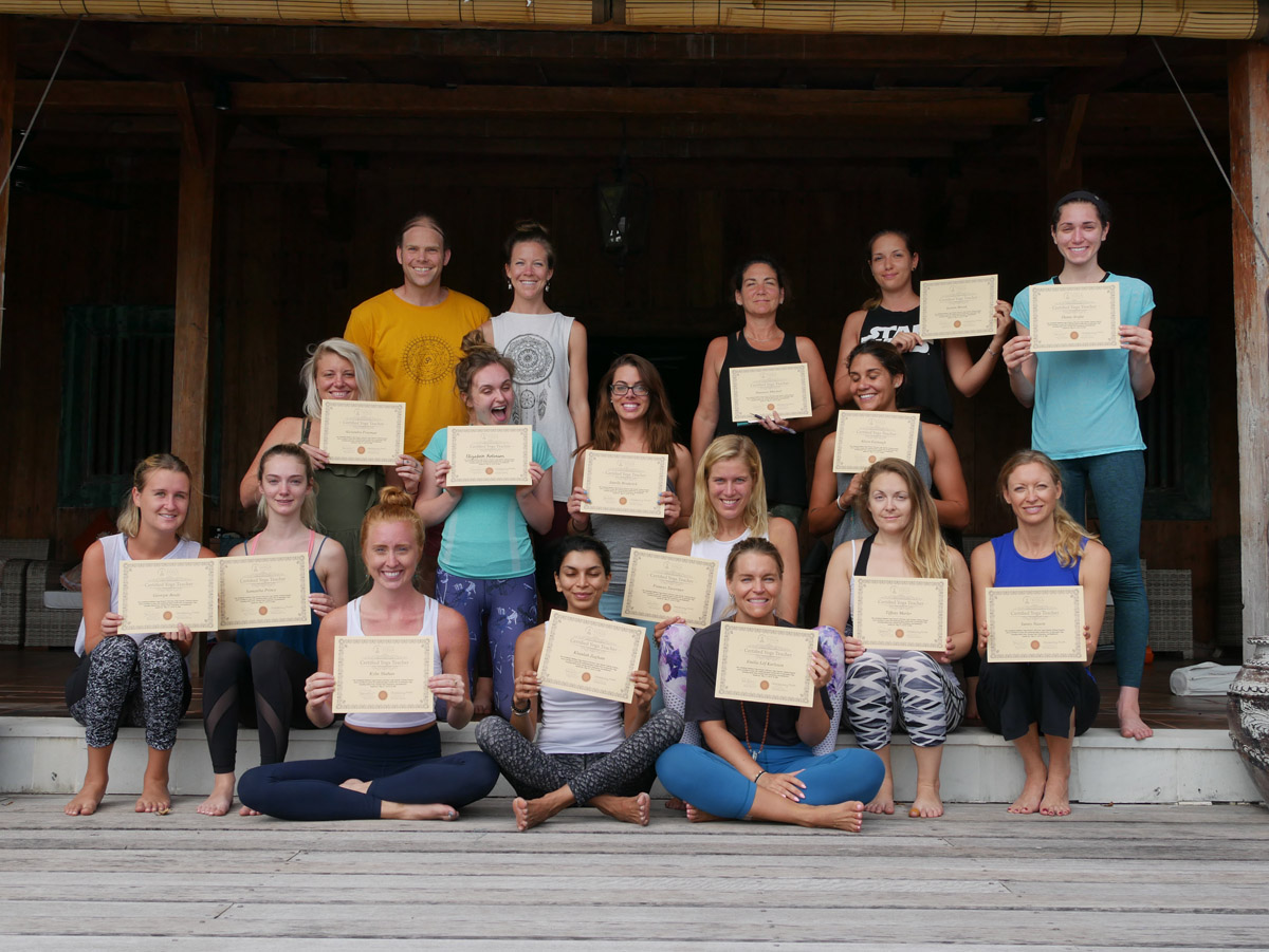 Sadhana Yoga School Named Among TheBest Yoga Teacher Training In Bali