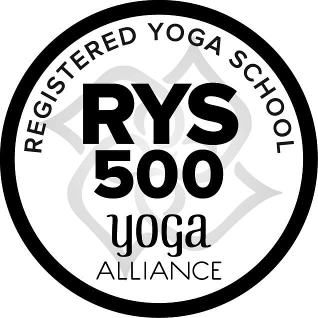 yoga alliance 500 hour