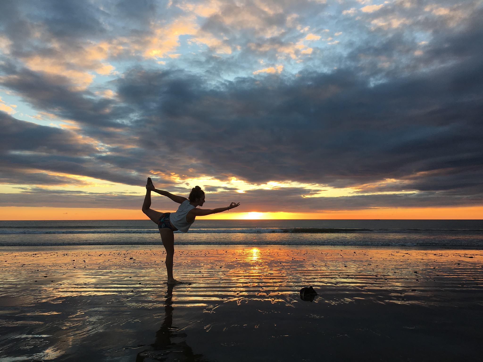 Sadhana Yoga School