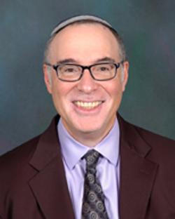 Rabbi Bernie Fox
