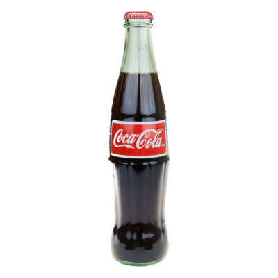 Coca Cola Mexico (500ML)