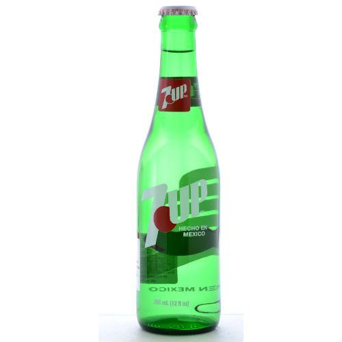 Mexico 7UP