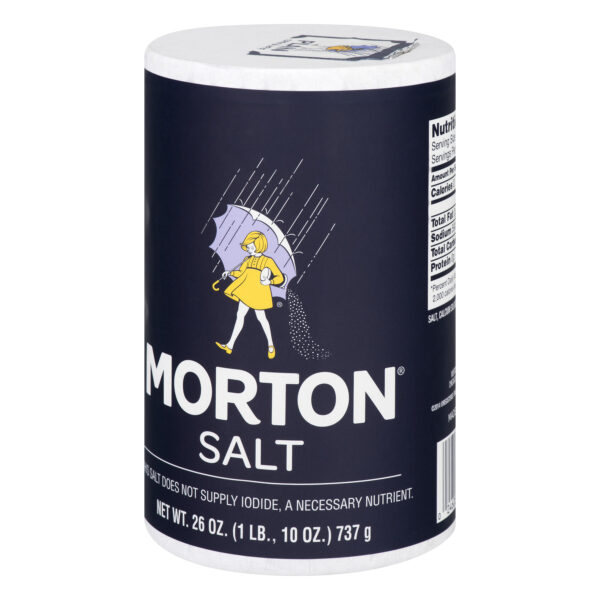 Morton Salt (26oz)