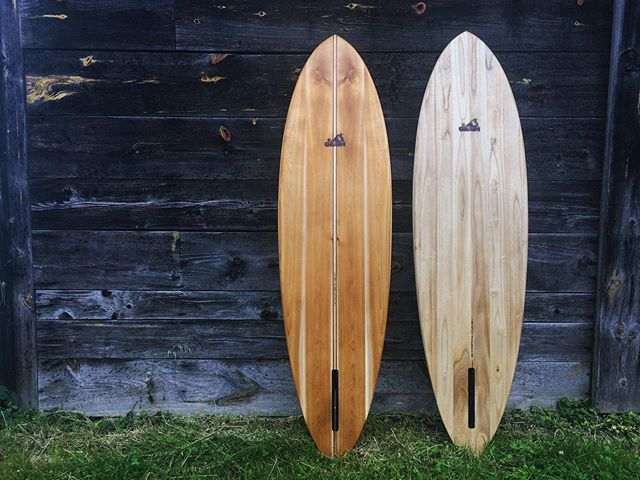 Meet GrainSurfboards