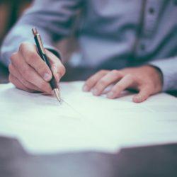 Investment Advisor Representative Registration