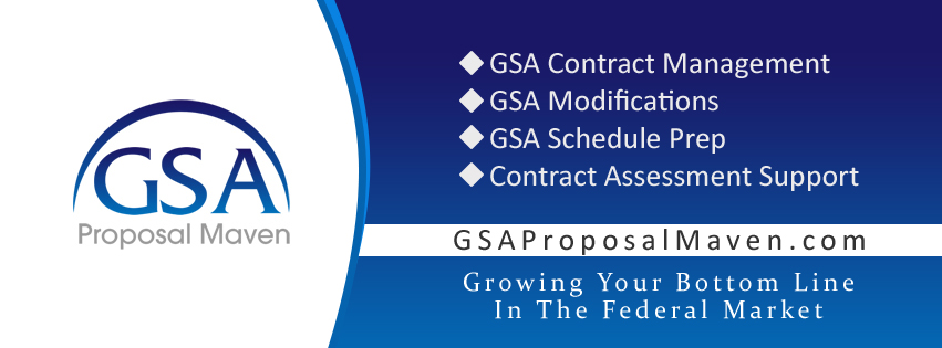 GSA Makes Changes To Schedule 736