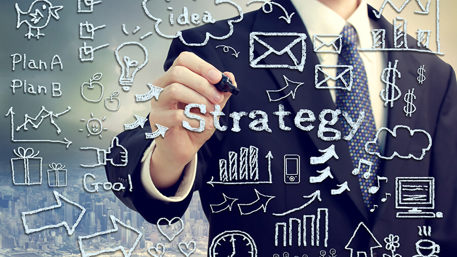 Learn DW's 5 S.T.A.R.R. Confidence Strategy