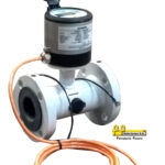 MEDIDOR ELECTROMAGNETICO MAG 8000 ELECTRICO 110V COMPACTA