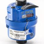Medidor volumetrico R 200  1/2″ Preequipado Metalico