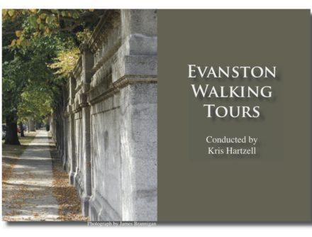 Historic Apartment Buildings – Walking Tour
