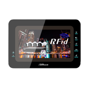 VÍDEO PORTERO IP DAHUA INTERIOR DH-VTH1500B-S