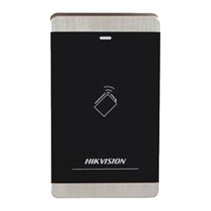 ACCESO LECTOR DE TARJETAS IP HIKVISION DS-K1103M