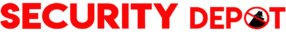 security depot logo