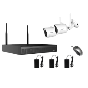 KIT CCTV WIFI NVR 2MP 2CH WIFI3608DE2SW200 KIT-19