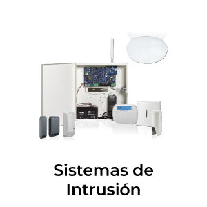Sistemas de Intrusión