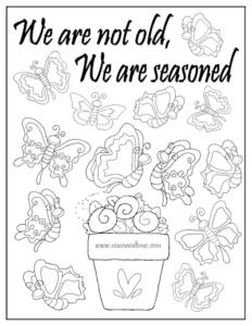 ButterfliesColoringPage_seasonedtimes.com
